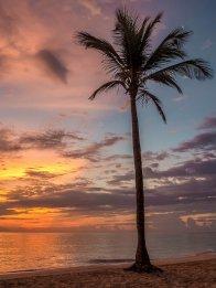 plaża Karaiby